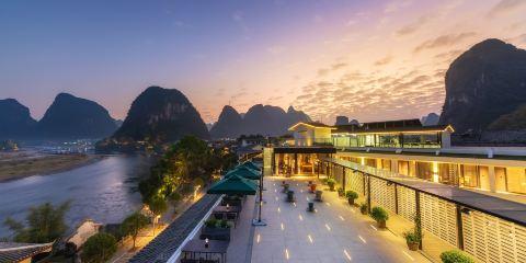 香港航空漓岸璞閒文旅酒店(陽朔西街店)