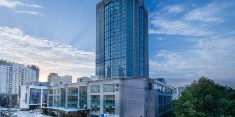 上海航空公司陝西世紀金源大飯店
