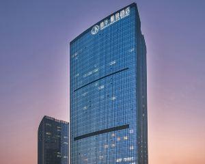 香港-榆林自由行 香港航空榆林精華雅緻酒店