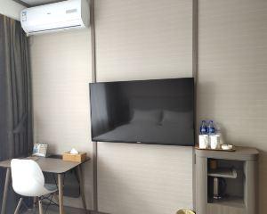 香港-齊齊哈爾自由行 中國東方航空公司漢庭酒店(齊齊哈爾卜奎大街解放門店)