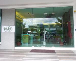 香港-民都魯自由行 馬來西亞航空公司-86號酒店