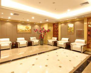 香港-齊齊哈爾自由行 香港航空-齊齊哈爾和美國際酒店