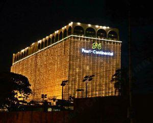 香港-卡拉奇自由行 卡塔爾航空-卡拉奇明珠大陸酒店