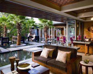 香港-三亞自由行 香港快運航空三亞珊瑚灣文華東方酒店