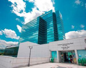 香港-大邱自由行 中國國際航空英特博果行政酒店