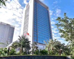 香港-廈門自由行 中國國際航空公司-廈門朗豪酒店