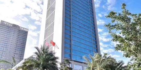 中國國際航空公司廈門朗豪酒店