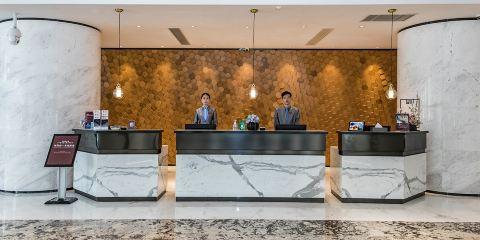 吉祥航空福州西方海悅酒店