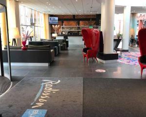 香港-馬爾默自由行 北歐航空-馬爾默麗笙酒店