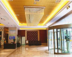 香港-揚州自由行 中國國際航空公司-高郵華僑國際大酒店