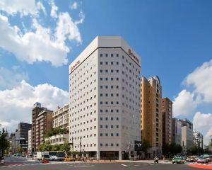 香港-東京自由行 中華航空公司東新宿E酒店
