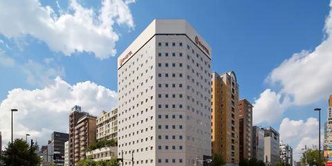 中華航空公司東新宿E酒店