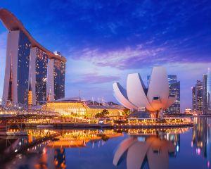 香港-新加坡 3天自由行 新加坡航空+新加坡濱海灣金沙大酒店 (Staycation Approved)