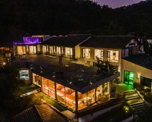香港-武夷山自由行 廈門航空-武夷山一曲相思矮胡精品酒店