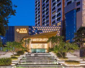 香港-南寧自由行 中國國際航空金慶盛金鑽酒店(南寧萬象城店)