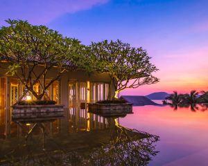 香港-三亞自由行 海南航空三亞文華東方酒店