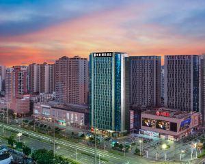 香港-北海自由行 中國東方航空公司-美豪麗致酒店(北海銀灘店)