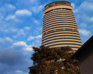 香港-濟南自由行 香港航空-山東良友富臨大酒店