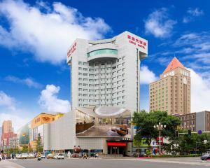 香港-長春自由行 中國南方航空吉林亞泰飯店