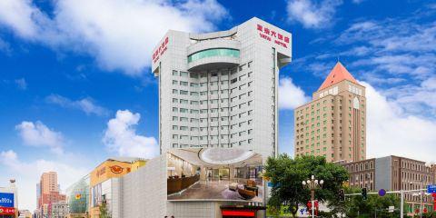 中國南方航空公司吉林亞泰飯店