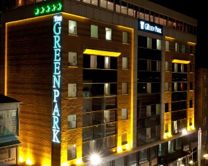 香港-迪亞巴克爾自由行 土耳其航空-迪亞巴克爾綠色公園酒店