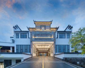 香港-黃山自由行 中國國際航空公司黃山涵田度假酒店