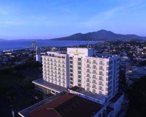 香港-萬鴉老自由行 新加坡航空美娜多巨港半島酒店