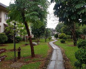 香港-清萊自由行 長榮航空-清萊柚木花園度假酒店