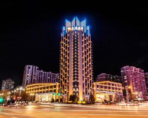 香港-榆林自由行 中國國際航空榆林永昌國際大酒店
