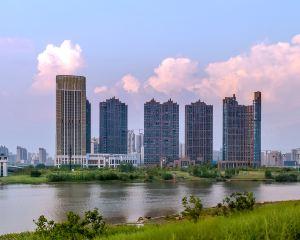 香港-贛州自由行 中國國際航空贛州沃爾頓皇家花園酒店