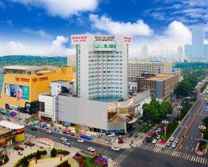 香港-長春自由行 香港航空吉林亞泰飯店