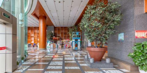 國泰港龍航空久棲·杭州遊宿度假公寓