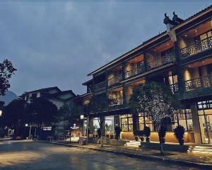 香港-桂林自由行 上海航空公司漓岸璞閒文旅酒店(陽朔西街店)