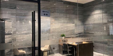 中國國際航空公司+康萊酒店(長沙黃花機場店)