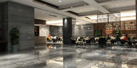 上海航空公司康萊酒店(長沙黃花機場店)