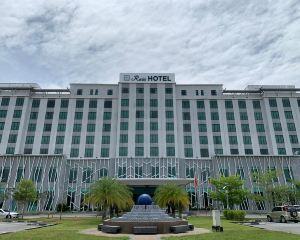 香港-亞羅士打自由行 馬來西亞航空公司-亞羅士打拉亞酒店及會議中心