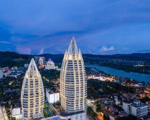 香港-西雙版納自由行 中國東方航空公司-西雙版納泊悅酒店