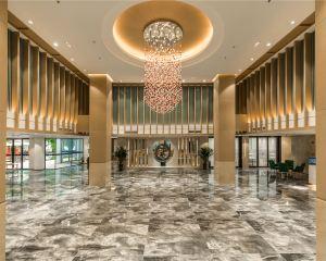 香港-拉薩自由行 中國東方航空公司-拉薩平措康桑自駕聖地富氧國際度假酒店