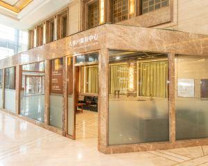 香港-包頭自由行 上海航空海德包頭酒店