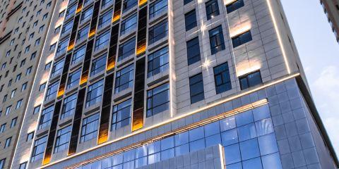 香港航空慶陽鳳凰酒店