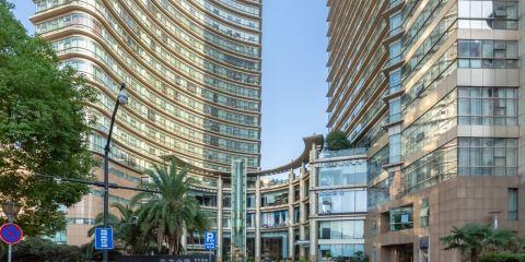 上海航空公司久棲·杭州遊宿度假公寓