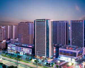 香港-北海自由行 中國國際航空公司-美豪麗致酒店(北海銀灘店)
