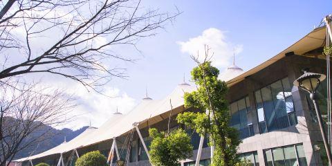 中國東方航空公司+貴陽朵芳閣温泉度假酒店