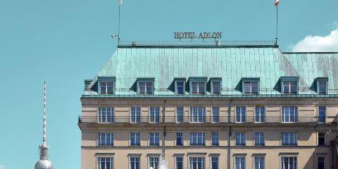 芬蘭航空公司+阿德隆凱賓斯基酒店