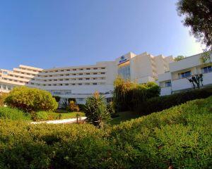 香港-洪加逹自由行 土耳其航空赫爾格達廣場希爾頓酒店