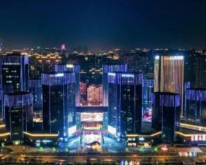 香港-鹽城自由行 香港航空-鹽城港府洲際酒店