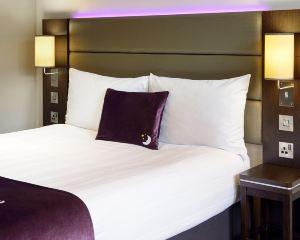 香港-南安普敦自由行 荷蘭皇家航空公司-南安普敦伊斯特雷格普瑞米爾酒店