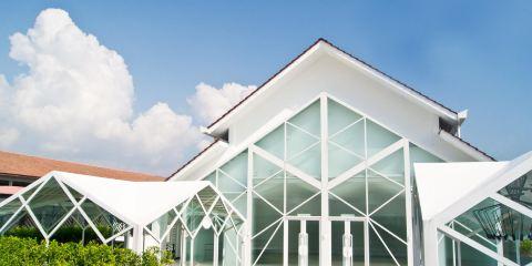 馬來西亞航空公司檳城眾望酒店