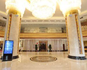 香港-齊齊哈爾自由行 海南航空-齊齊哈爾和美國際酒店