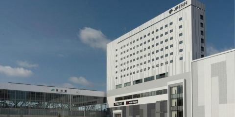 日本航空公司旭川JR酒店